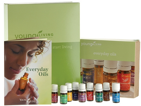 young-living-oils